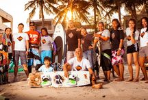 Our Kiteboarding Life! / The wonderful kitesurfing life of kbashops.com's staff :)