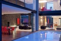 Casas arquitectura