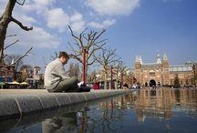Amsterdam pics