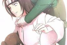 Naruto & shippuden (and maybe a little bit of Boruto)