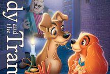 Disney, Pixar, Walt Disney etc etc