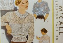 блузы 30-60