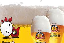 """birra e Galletto / Birra speciale tedesca e Galletto con ricetta """"segreta"""" Funky Go, rappresentano le nostre specialita' .Prova le ns birre WEIZEN, leggermente asprigne e dorate molto dissetanti e rinfrescanti. Just do it !!!!   chiedi FUNKY GALLO E WEIZEN :)"""