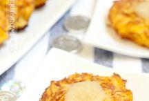 Gluten Free/Paleo - Butternut Squash