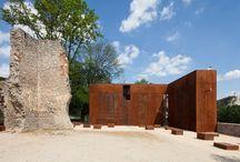 ARCHITECTURE - RECONSTRUCTION
