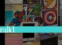 A Superhero Room / by Johanna Blickenstaff