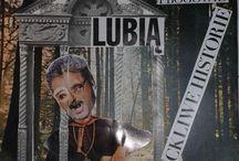 My Collages / Check on facebook!   www.facebook.com/uczemilczeniawewszystkichjezykach