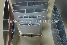 Aluminium Replacement
