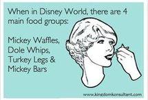 Disney bound / Vamos a Disney!