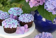 Baking / Pallet treats
