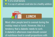 diabetes friendly options
