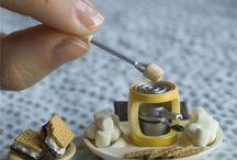 tiny food / by Dory Chasanoff