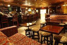 New York Pubs-Irish