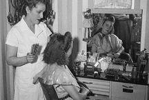 Ray's vintage hairsalon