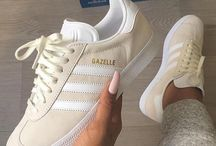 For the love of adidas❤
