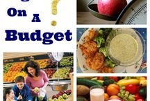 ✦Vegan On A Budget✦ / Recipes & Tips For Living Vegan On A Budget!