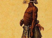 Escravidão no Brasil / imagens relacionadas à escravidão no Brasil