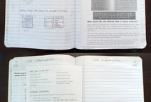 Education- Interactive Notebooks / Teaching Science / by Natalie Fox