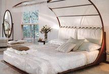 alcobas y camas