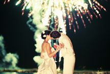 A girl can dream, right? / Dream wedding/engagement