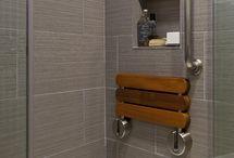 Bathroom ideas / by Yuni Estrada