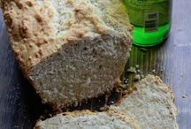 Food / Beer bread