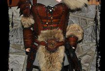 pele mele medieval