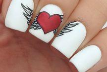Nail Art.!