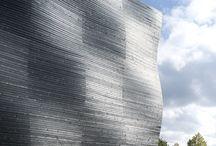 ARCHI façade