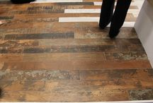 flooring + stairs