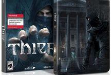 Xbox One  Games / Hier werden Xbox One Steelbooks gepinnt