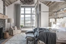 New Home Ideas - Master Bedroom (2016)