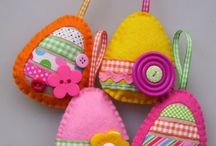 Spring / Easter Craft