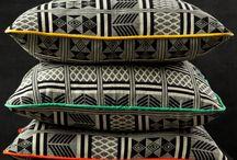 Interior  - Textiles