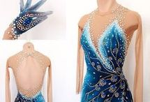 Crystals for Dresses
