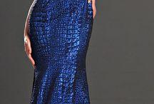 Gowns / Evening dress