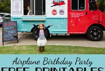 1st Birthday / by Jenny Saunders