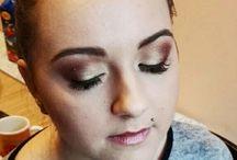 Alexandra Makeup