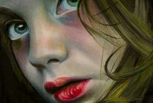 Art / by Annisa Hoskinson