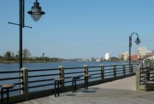 Cities We Serve / Team Gale loves southeastern NC! We buy & sell homes from Jacksonville to Southport