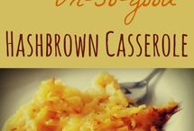 Hash browns recipes