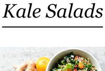 Exciting Salads