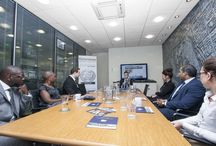 Guild of Professional Estate Agents Academy Day August 2015 / Our recent Academy Day at the Guild's National Property Centre our new starters learned more about the Guild's services and its core principles. Our new starters find this an extremely valuable day out of the office because it enables them to get to grips with how best to speak about the Guild and its key aspects to potential clients.