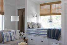 Cozy house ideas
