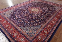 Authentic Persian Rugs / We offer a huge selection of Authentic Persian Rugs with high quality.
