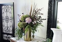 Fall Home Tours / Tour Inspiring Autumn Homes Bursting With Fall Decorating Ideas & Cozy Charm