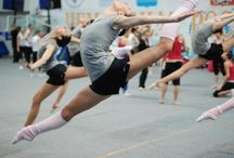 Dance / by Ashley Pirkle