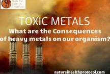 Chemicals and Toxins / Toxins