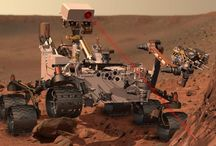 Mars / by Alcibiades Cortese