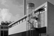 Architects / Arne Jacobsen